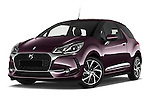 DS DS3 Sport Chic Convertible 2016
