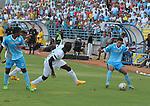 Jaguares de Cordoba  empato 0x0 con el Deportivo Cali en la primera fecha del torneo apertura de la liga postobon  del futol Colombiano