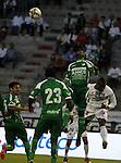 Con goles de Quiñonez (en contra) y Carbonero, Once Caldas derrotó a Cali, que sufrió su 2ª caída, en Manizales