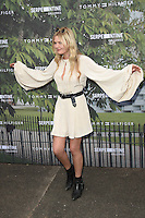 Sophie Kennedy Clark<br /> arrives for the Serpentine Gallery Summer Party 2016, Hyde Park, London.<br /> <br /> <br /> ©Ash Knotek  D3138  06/07/2016