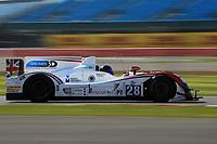 #28 GREAVES MOTORSPORT (GBR) ZYTEK Z11SN NISSAN ANTHONY WELLS (GBR) JAMES LITTLEJOHN (GBR) JAMES WALKER (GBR)