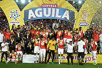 SuperLiga Aguila de Campeones Colombia 2017 / Champions Aguila SuperLeague 2017 Colombia