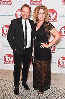 Neil Stuke<br /> arriving for the TV Choice Awards 2017 at The Dorchester Hotel, London. <br /> <br /> <br /> ©Ash Knotek  D3303  04/09/2017