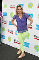 Ali Wentworth at the 2012 Baby Buggy Bedtime Bash hosted by Jessica And Jerry Seinfeld on June 6, 2012 in New York City. © mpi44/MediaPunch Inc. ***NO GERMANY***NO AUSTRIA***