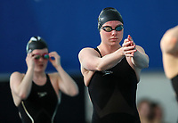 Helena Gasson, 200m Butterfly National Open Record. New Zealand Short Course Swimming Championships, National Aquatic Centre, Auckland, New Zealand, Saturday 5th October 2019. Photo: Simon Watts/www.bwmedia.co.nz/SwimmingNZ