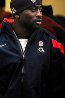 Marlow, GREAT BRITAIN,  Paul SACKEY, during the ,  England Rugby Training session,  at Bisham Abbey, ENGLAND. 31/10/2006. [Photo, Peter Spurrier/Intersport-images].....