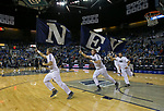 Nevada cheerleaders before their NCAA college basketball game against Akron in Reno, Nev., Saturday, Dec. 22, 2018. (AP Photo/Tom R. Smedes)