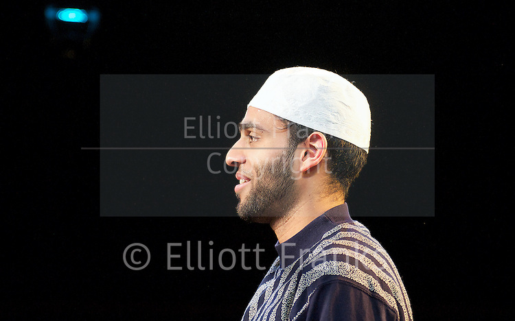 The Djinns of Eidgah by Abhishek Majumdar<br />