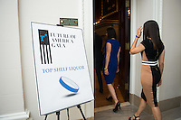 Future of America Gala on September 25, 2015 (Photo by Joy Asico/Guest of a Guest)