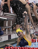 Women's 2008 Big Ten Swimming and Diving Championships held at McCorkle Aquatic Pavillion on Feb. 21st - 23rd, 2008.