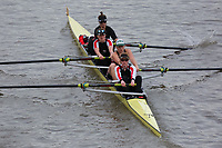 Crew: 222  Thames  WB 4+<br /> <br /> Veteran Fours Head 2018<br /> <br /> To purchase this photo, or to see pricing information for Prints and Downloads, click the blue 'Add to Cart' button at the top-right of the page.