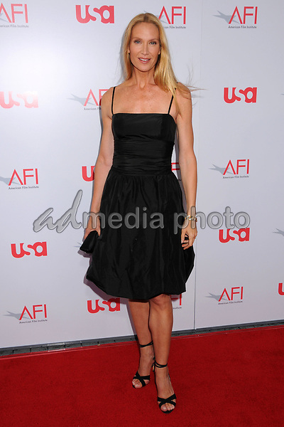 12 June 2008 - Hollywood, California - Kelly Lynch. 36th Annual AFI Life Achievement Award at the Kodak Theatre. Photo Credit: Byron Purvis/AdMedia