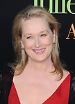 Meryl Streep at The Columbia Pictures' Screening of  Julie & Julia held at The Mann's Village Theatre in Westwood, California on July 27,2009                                                                   Copyright 2009 DVS / RockinExposures
