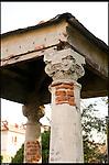 Qui sorgeva la casa di Carlo Ignazio Giulio, fondatore delle scuole tecniche in Piemonte