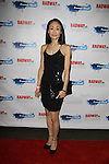 Kimiko attends The Times Square Broadway Royale on New Years Eve 2014 at the legendary Copacabana, New York City, New York. (Photo by Sue Coflin/Max Photos)
