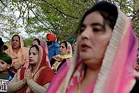 La Comunità Sikh di Roma  celebra  il Vaisakhi