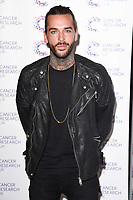 Pete Wicks arriving at James Ingham&rsquo;s Jog On to Cancer, in aid of Cancer Research UK at The Roof Gardens in Kensington, London.  <br /> 12 April  2017<br /> Picture: Steve Vas/Featureflash/SilverHub 0208 004 5359 sales@silverhubmedia.com