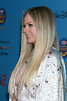LOS ANGELES - JUN 16:  Avril Lavigne at the ARDYs: A Radio Disney Music Celebration at the CBS Studio Center on June 16, 2019 in Studio City, CA
