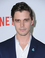 07 February 2018 - West Hollywood, California - Antoni Porowski. &quot;Netflix's &quot;Queer Eye&quot; Season 1 Premiere held at the Pacific Design Center. <br /> CAP/ADM/BT<br /> &copy;BT/ADM/Capital Pictures