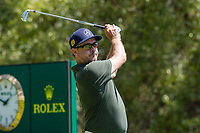 Mikko Korhoenen (FIN) during the 3rd round at the Nedbank Golf Challenge hosted by Gary Player,  Gary Player country Club, Sun City, Rustenburg, South Africa. 16/11/2019 <br /> Picture: Golffile | Tyrone Winfield<br /> <br /> <br /> All photo usage must carry mandatory copyright credit (© Golffile | Tyrone Winfield)