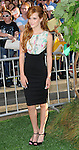 """Bella Thorne at the Los Angeles Premiere of """"The Odd Life Of Timothy Green"""" held at El Capitan Theatre Hollywood, CA. August 6, 2012"""