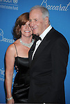 BEVERLY HILLS, CA. - December 10: Susie Ekins (L) and honoree Jerry Weintraub attend the UNICEF Ball honoring Jerry Weintraub at The Beverly Wilshire Hotel on December 10, 2009 in Beverly Hills, California.