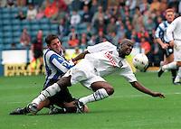 Sheffield Wednesday v Coventry 1997