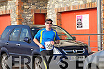 Paul O'Connor at the Valentines 10 mile road race in Tralee on Saturday.