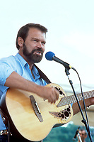 Glen Campbell performing in Nashville, TN. 1985.<br /> CAP/MPIBG<br /> &copy;MPIBG/Capital Pictures