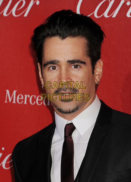 PALM SPRINGS, CA- JANUARY 04: Actor Colin Farrell arrives at the 25th Annual Palm Springs International Film Festival Awards Gala at Palm Springs Convention Center on January 4, 2014 in Palm Springs, California.<br /> CAP/ROT/TM<br /> &copy;Tony Michaels/Roth Stock/Capital Pictures