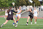 05-08-13 Oak Park vs Agoura - Los Angeles Area Girls Varsity Lacrosse Championship