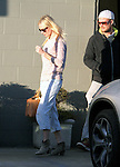 FEBUARY 2ND 2011   Exclusive ...Kate Bosworth on a lunch date with her new boyfriend in Beverly Hills California. Kate was eating a salad at Joans on Third restaurant. Kate was wearing big sunglasses, no makeup a brown hand bag purse leather boots baggy jeans ...AbilityFilms@yahoo.com.805-427-3519.www.AbilityFilms.com.