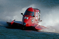 Steve Lee (#26)   (Formula 1/F1/Champ class)