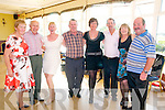 Listowel Set Dancing Weekend: Dancing at the set dancing weekend at the Listowel Arms Hotel over last weekend were Margaret & Con O'Regan, Listowel, Ann Daly, Cork, Thoams O'Connor, Ballybunion, Margaret Twoomey, Maurice O'Sullivan & margaret Culloty & Ned Doran, Brosna.