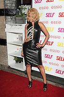 Pop Singer Kat DeLuna attends Self Magazine 'Rocks The Summer' at Kiss & Fly in New York City. July 24, 2012 © Diego Corredor/MediaPunch Inc. /NortePhoto.com<br /> <br /> **CREDITO*OBLIGATORIO** *No*Venta*A*Terceros*<br /> *No*Sale*So*third* ***No*Se*Permite*Hacer Archivo***No*Sale*So*third*©Imagenes*con derechos*de*autor©todos*reservados*.
