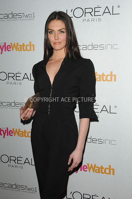 WWW.ACEPIXS.COM . . . . . ....January 27 2011, Los Angeles....Actress Taylor Cole arriving at 'A Night Of Red Carpet Style' hosted by People StyleWatch at Decades on January 27, 2011 in Los Angeles, California.....Please byline: PETER WEST - ACEPIXS.COM....Ace Pictures, Inc:  ..(212) 243-8787 or (646) 679 0430..e-mail: picturedesk@acepixs.com..web: http://www.acepixs.com