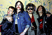 Aug 1987: MOTORHEAD - Phil Taylor photosession - Paris France