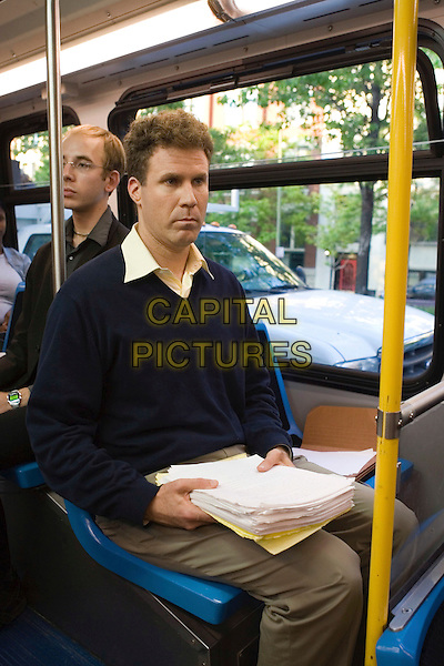 WILL FERRELL.in Stranger Than Fiction.*Editorial Use Only*.Ref: FB.www.capitalpictures.com.sales@capitalpictures.com.Supplied by Capital Pictures.