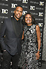 Deborah Roberts  and AJ Calloway attend the Broadcasting &amp; Cable Hall Of Fame 2018 Awards on October 29, 2018 at Ziegfeld Ballroom In New York, New York, USA. <br /> <br /> photo by Robin Platzer/Twin Images<br />  <br /> phone number 212-935-0770