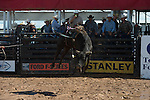 464 John 3:16 of Thomas Cruz/ Boyd-Floyd during the American Bucking Bull, Incorporated event in Decatur, TX - 6.3.2016. Photo by Christopher Thompson