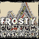 190110 #FrostyBottom