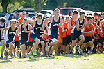 2012 West York JH Cross Country