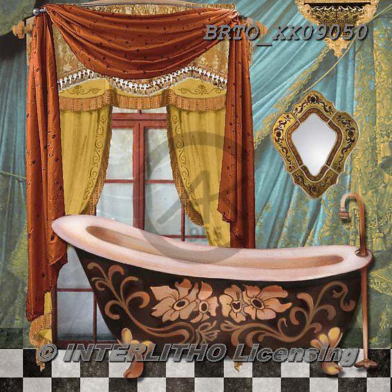 Alfredo, STILL LIFE STILLLEBEN, NATURALEZA MORTA, paintings+++++,BRTOXX09050,#i# ,bathroom