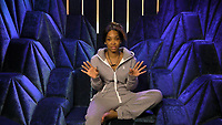 Malika Haqq<br /> Celebrity Big Brother 2018 - Day 7<br /> *Editorial Use Only*<br /> CAP/KFS<br /> Image supplied by Capital Pictures