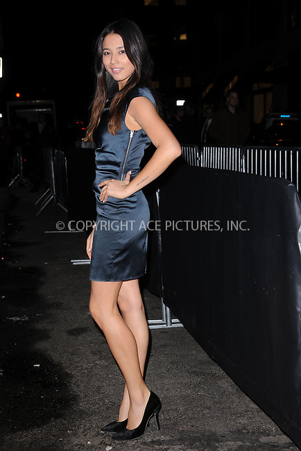 WWW.ACEPIXS.COM . . . . . February 14, 2012...New York City...Sports Illustrated swimsuit model Jessica Gomes attends SI Swimsuit Launch Party at Crimson on February 14, 2012 in New York City....Please byline: KRISTIN CALLAHAN - ACEPIXS.COM.. . . . . . ..Ace Pictures, Inc: ..tel: (212) 243 8787 or (646) 769 0430..e-mail: info@acepixs.com..web: http://www.acepixs.com .
