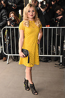 Sian Welby<br /> arriving for the TRIC Awards 2016 at the Grosvenor House Hotel, Park Lane, London<br /> <br /> <br /> &copy;Ash Knotek  D3095 08/03/2016