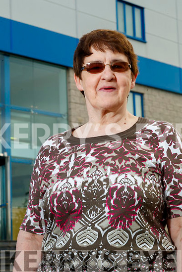 Mary Harty (Financial Controller), Dairymaster.