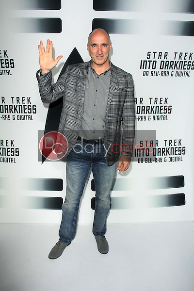 Neville Page<br />