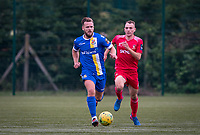 Hayes & Yeading FC v WEALDSTONE - Pre-Season friendly - 09.07.2019