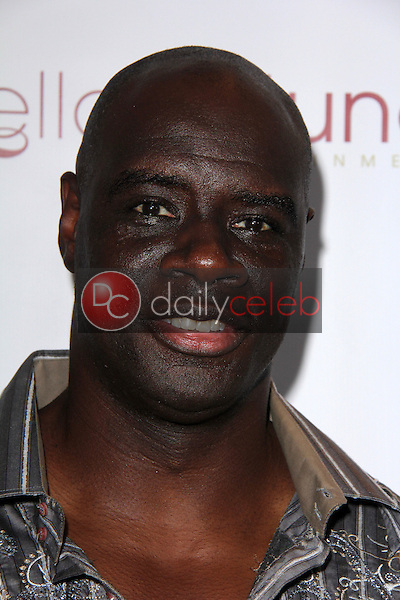 Isaac C. Singleton Jr.<br />